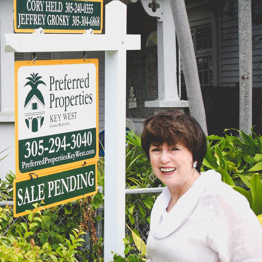 Cory Held Realtor Key West